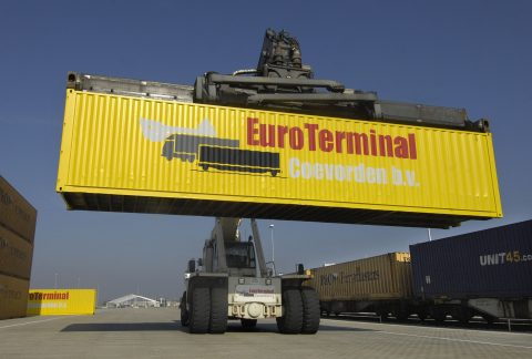 euroterminal coevoorden