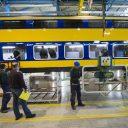 NedTrain, onderhoud, trein