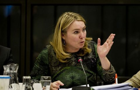 Melanie Schultz van Haegen