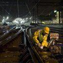 Spooronderhoud Amsterdam