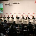Bilanz-Pressekonferenz 2012, Deutsche Bahn, DB Schenker