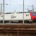 Europorte locomotief