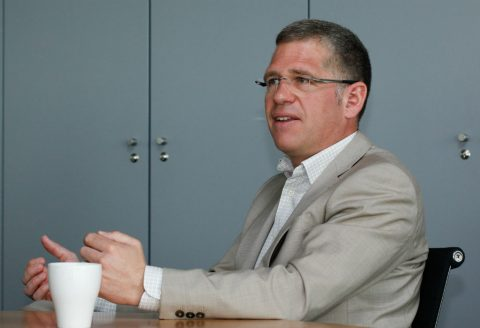 Machiel van der Kuijl, EVO, bestuurslid