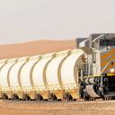 rail Saudi-Arabië