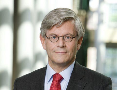 VVD-Kamerlid Charlie aptroot
