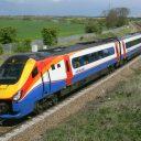 East Midlands Trains, trein