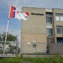 Strukton kantoor in Utrecht