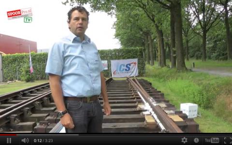 Ewald van Tuijn, accountmanager, Waverail, Boxtel