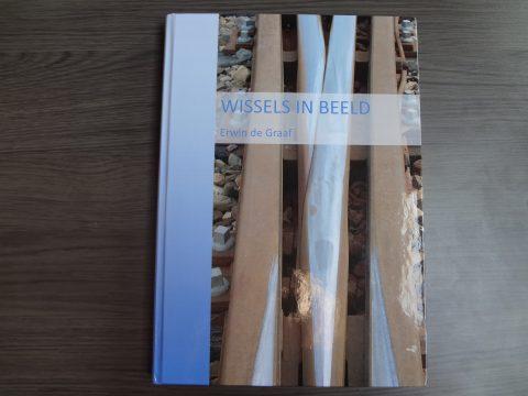 Boek Wissels in Beeld, Erwin de Graaf, ARCADIS