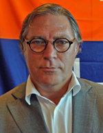 Dirk Broek, commercieel directeur, Husa Transportation