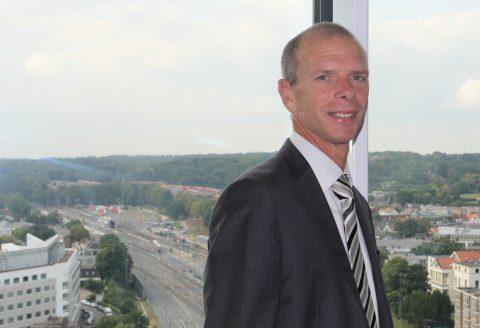 Rob Mooren, directeur, Arcadis