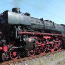 DB Schenker Harbour Express, Wereldhavendagen