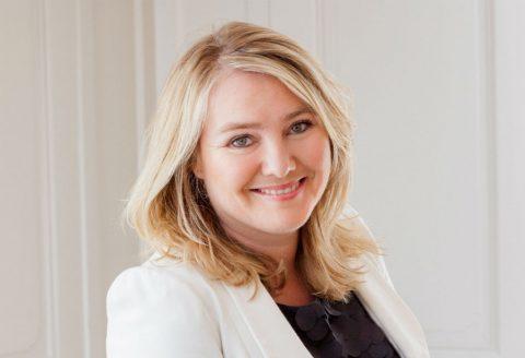Melanie Schultz van haegen, minister, Infrastructuur en Milieu