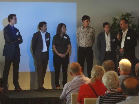 Jonge Veranderaars, Verkiezingdebat OV, Railforum