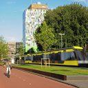 Uithoflijn, Utrecht