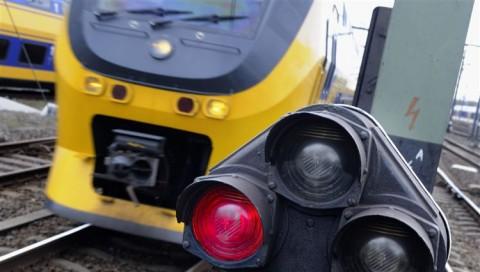 NS, trein, sein, veiligheid