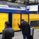 station, Amsterdam, reisinformatie