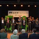 presentatie www.denderendebanen.nl, jubileumcongres, Railforum