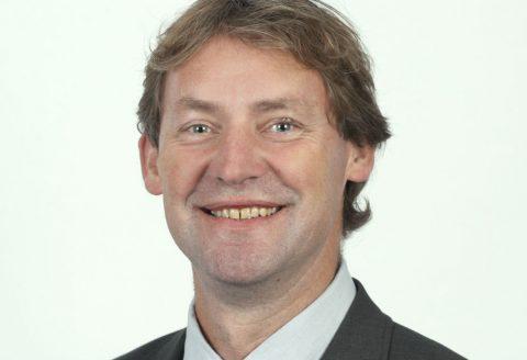 Jacco Buisman, commercieel directeur, Movares, foto: Paul van der Klei