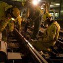 Veiligheid, spoor, werkzaamheden