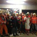 bouwers, aannemer, Max Bögl, Safety Award, Noord/Zuidlijn