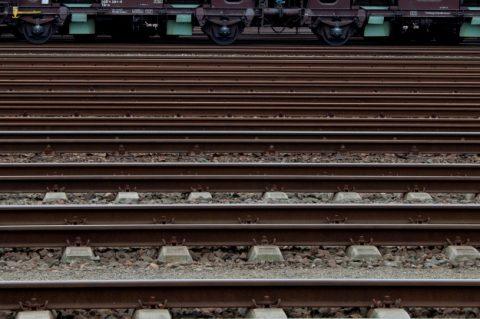 spoorstaven, spoor, rails