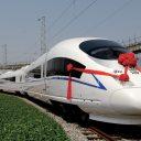 hogesnelheidstrein, Beijing-Tianjin, China, Siemens