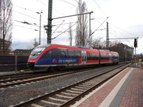 Euregiobahn,