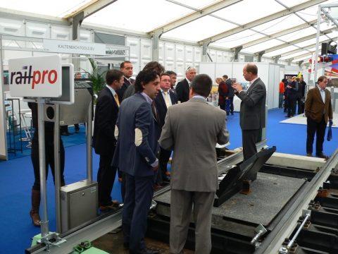 Rail-Tech Europe 2011