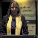 Marion Gout, directeur ProRail, SpoorProTV