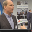 Voestalpine Railpro, Wouter Lampe, Rail-Tech Europe 2013