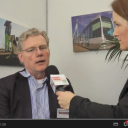 Jan Lindeman, directeur, RailTrade Capacity, Rail-Tech Europe 2013