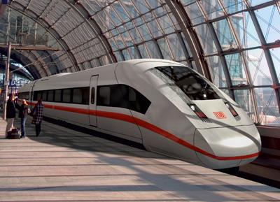 ICx, Siemens, Deutsche Bahn