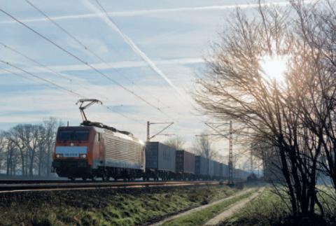Spoorlijn Emmerich-Oberhausen