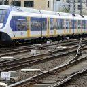 Sprinter, Utrecht Centraal, station, NS
