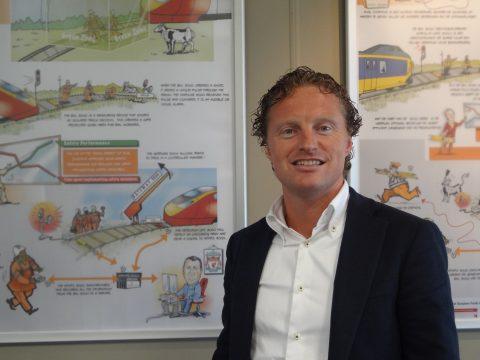 Lex van der Poel, directeur, Dual Inventive