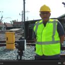 Martin Hartensveld, programmanager, Railinfra Opleidingen