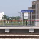 Utrecht Leidsche Rijn, station