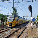 station, Elst