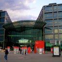 Hauptbahnhof, Berlijn