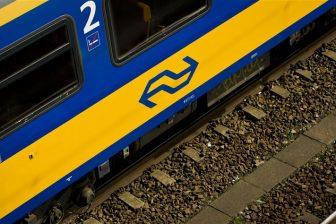 NS, trein