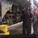 leerling-monteur, mbo-opleiding, Railvoertuig servicemonteur, Rotterdam