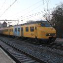 Centraal station, Deventer