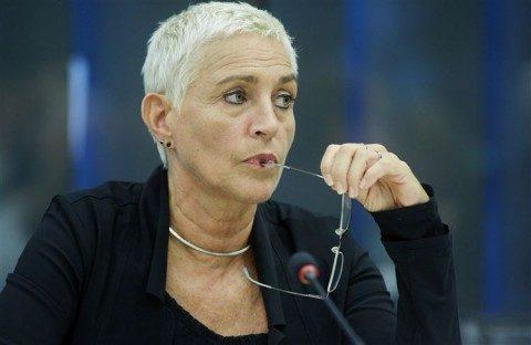 Staatssecretaris Wilma Mansveld, ministerie van Infrastructuur en Milieu