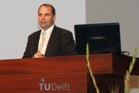 Rolf Dollevoet, hoogleraar, TU Delft