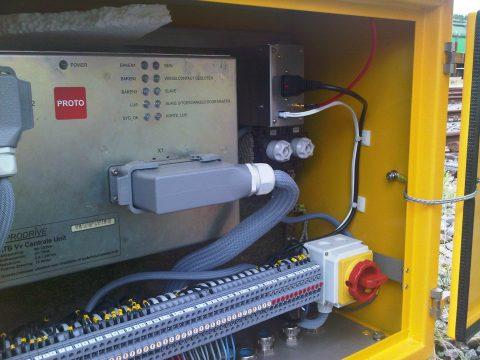 Monitoringsysteem, ATB Vv