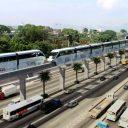 Monoraillijn, Sao Paulo