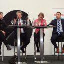 Pulchri-debat KNV, Tweede Kamerleden