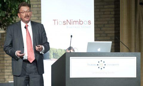 Hans van Grieken, adjunct-hoogleraar Universiteit van Tilburg