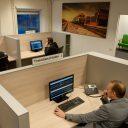 ERTMS-simulator, Plurel, Scheepvaart en Transport College